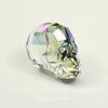 "5750 Бусина ""Череп"" Сваровски Crystal Paradise Shine 13 мм"