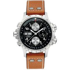 Наручные часы Hamilton H77616533