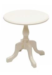 Столик Дэйси (Daisy table MK-TBL01 MK-2478-IV) Слоновая кость