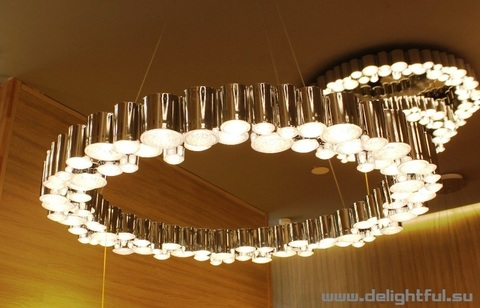 Design lamp 07-558