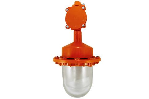 Светильник взрывозащищенный НСП 57-200-001 (В3Г-200) УХЛ1 1ExdIIBT4Gb TDM