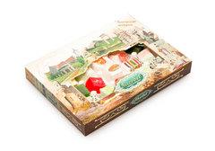 Рахат-лукум крымский подарок, 350г