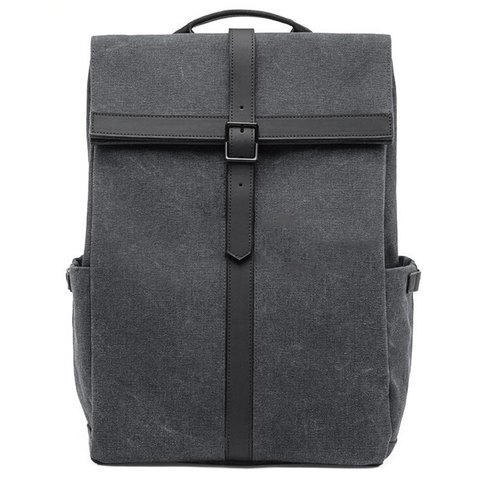 Рюкзак Xiaomi 90 Points Grinder Oxford Casual Backpack Black