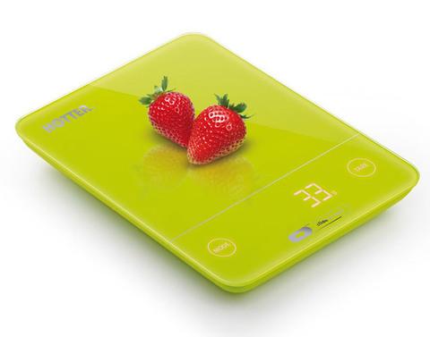 Электронные кухонные весы HOTTER