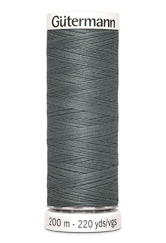 Универсальная нить Gutermann Sew All (col 701)