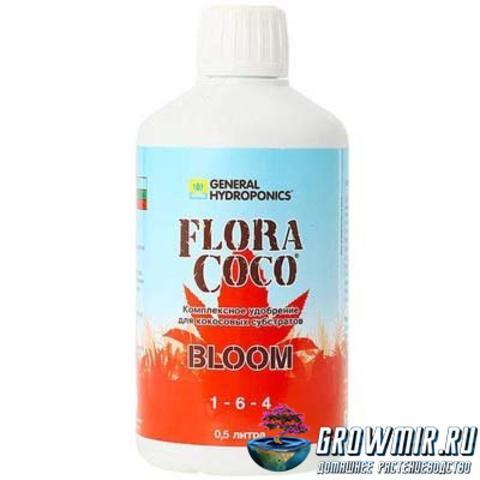 Original Flora Coco Bloom GH 500 ml