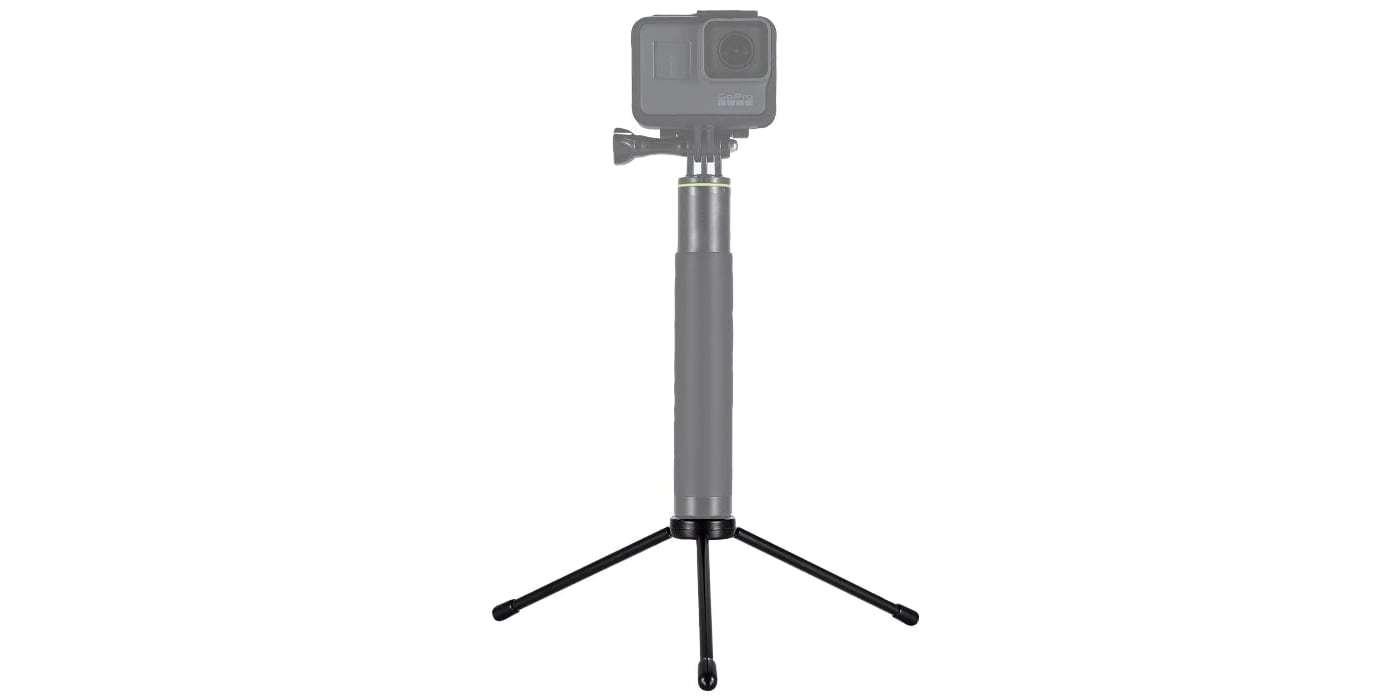 Мини-штатив Insta360 Tripod с моноподом и камерой