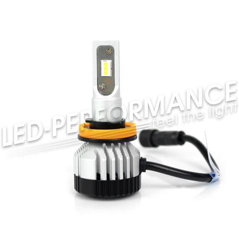 Светодиодная лампа H9 H11 X7 PREMIUM (Canbus)