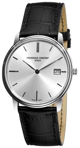 Купить Наручные часы Frederique Constant FC-220NS4S6 по доступной цене