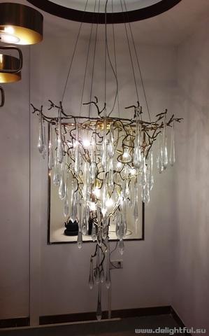 Design lamp 07-143