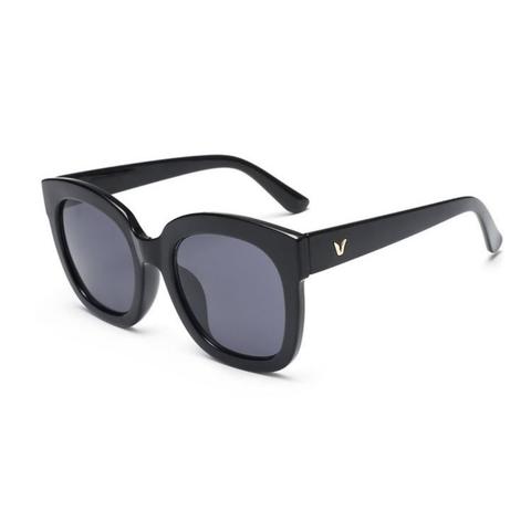 Солнцезащитные очки 1705003s Черный