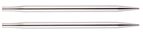 Спицы KnitPro Nova Metal съемные 6,0 мм 10406