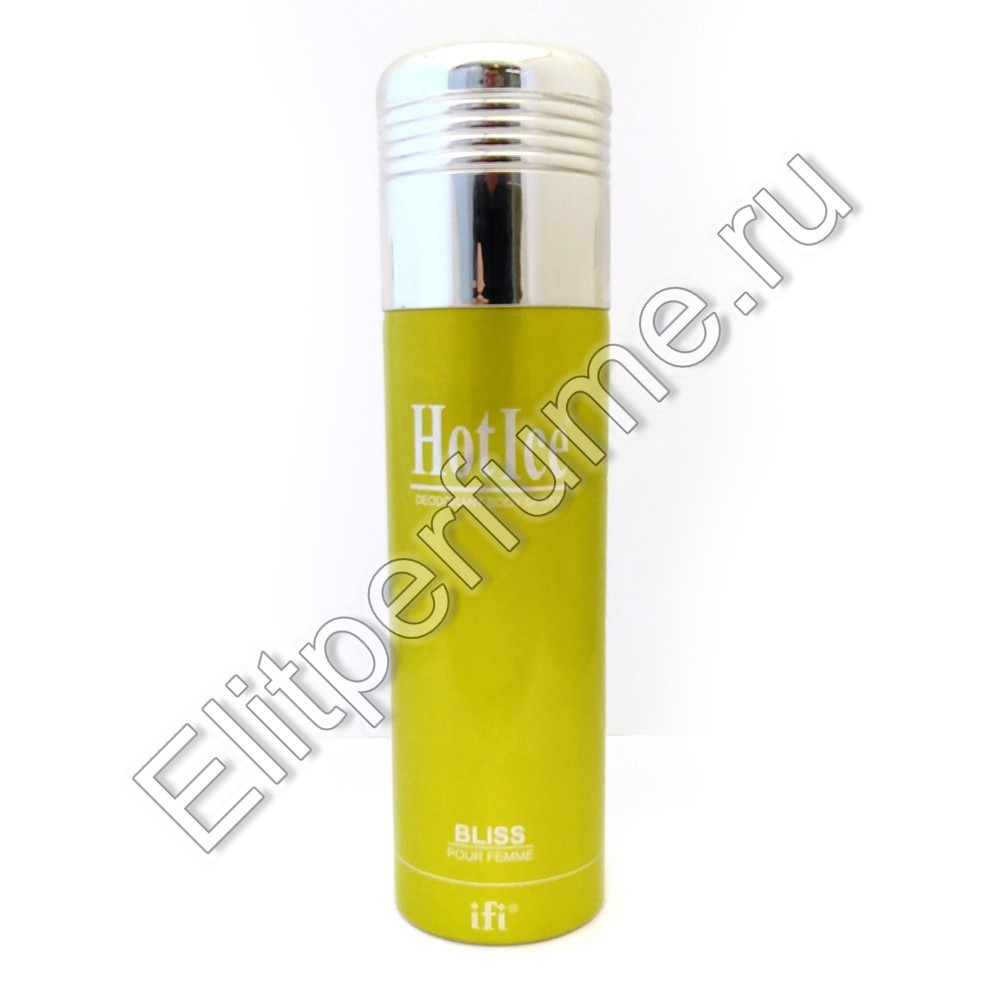 BLISS w DEO 200 мл SPR от HOT ICE
