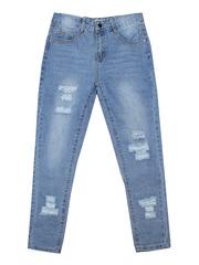 601 джинсы женские, голубые