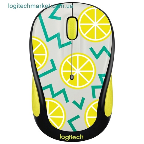 LOGITECH M238 Lemon