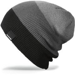 Шапка-бини вязаная Dakine Lester 0Gr Black / Grey