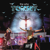 The Who ‎/ Tommy Live At The Royal Albert Hall (3LP)