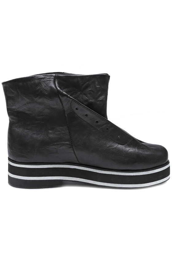 Ботинки «PORALINE BL»
