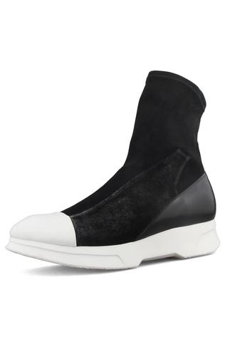 Ботинки «WIPE»