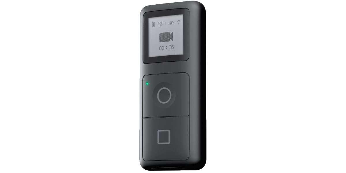 Пульт управления для Insta360 ONE X GPS Smart Remote