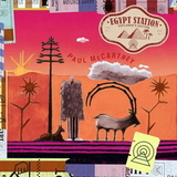 Paul McCartney / Egypt Station (Explorer's Edition)(3LP)