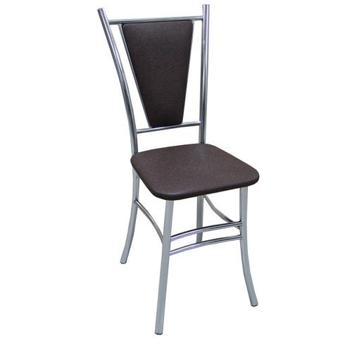 стул Лилия шоколад