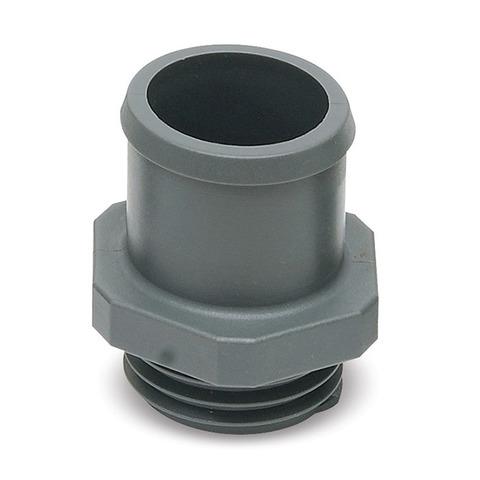 Переходник-адаптер для самовсасывающего насоса 38 мм