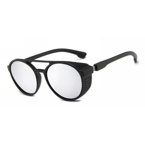 Солнцезащитные очки 97373004s Серебряный - фото