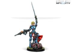 Jeanne d´Arc (MULTI Rifle)