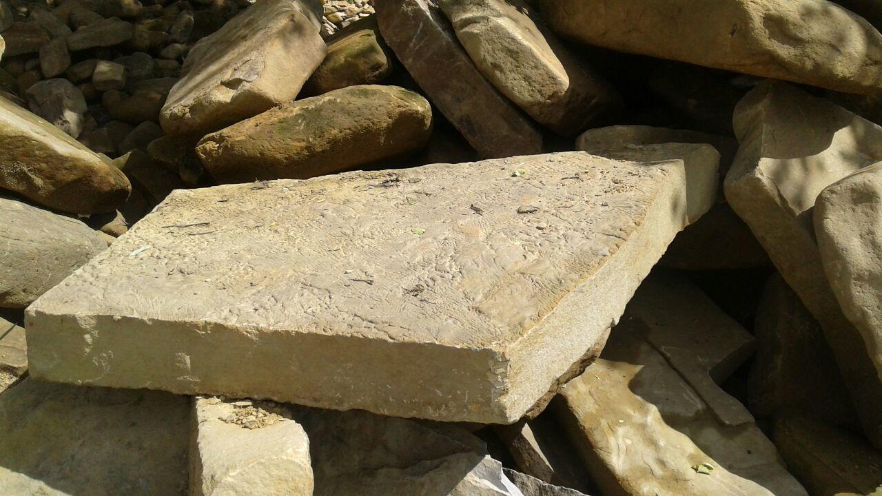 дракон каменный мостик серый, отгрузка с карьера