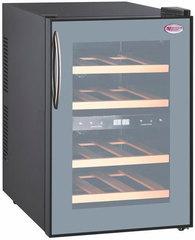 Винный шкаф Cold Vine JC-34F