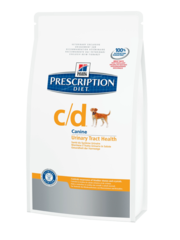 Prescription Diet™ Canine c/d™