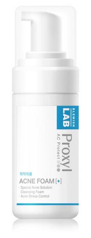 Купить Пенку для Умывания с Салициловой Кислотой для проблемной кожи MANYO FACTORY Blemish Lab Proxyl Acne Foam