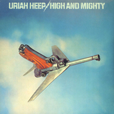 Uriah Heep / High And Mighty (LP)