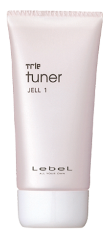 Гель для укладки волос TRIE TUNER JELL 1