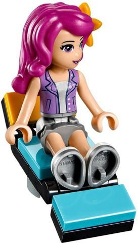 LEGO Friends: Поп звезда: Гастроли 41106
