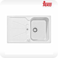 Мойка TEKA Cara 45 B-TG Белый