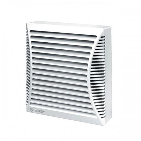 Накладной вентилятор Blauberg Brise 100 White