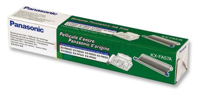 Panasonic KX-FA57A
