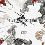 Die Apokalyptischen Reiter / Tief (RU)(CD)