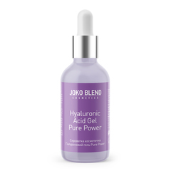 Сыворотка для лица Hyaluronic Acid Gel Pure Power Joko Blend 30 мл