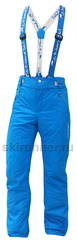 Тёплые зимние брюки NordSki National / Premium 2020 Blue мужские