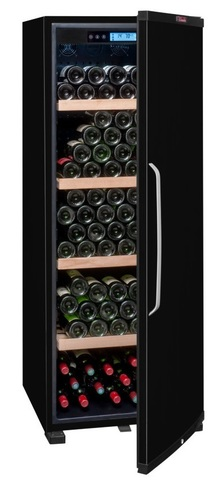 Винный шкаф La Sommeliere CTPNE186A+ ECO Cl. A+