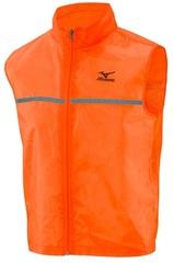 Жилет Mizuno Running Vest беговой светоотражающий