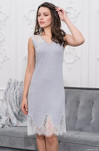 Сорочка ночная  женская   MIA-Mella MEDEA МЕДЕЯ  6491