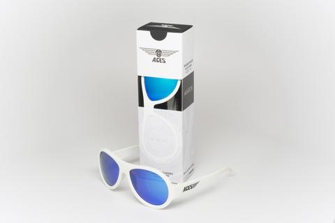 Детские солнцезащитные очки Aces Aviator