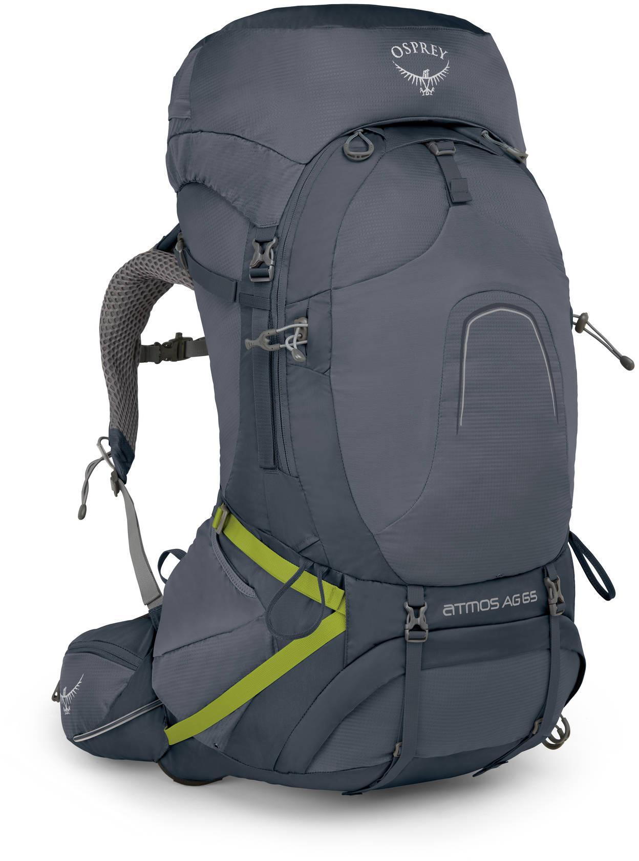 Туристические рюкзаки Рюкзак Osprey Atmos AG 65 Abyss Grey Atmos_AG_65_S18_Side_Abyss_Grey_web.jpg
