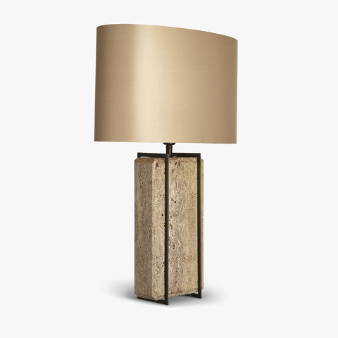 replica light  BARTON LAMP by BELLA FIGURA
