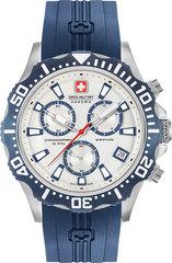 Швейцарские часы Swiss Military Hanowa 06-4305.04.001.03