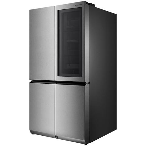 Многокамерный холодильник LG LSR100RU